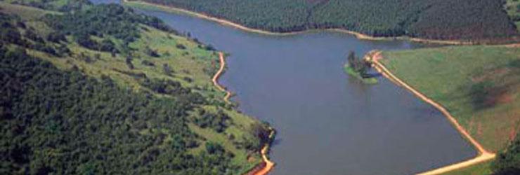 Lake Eland